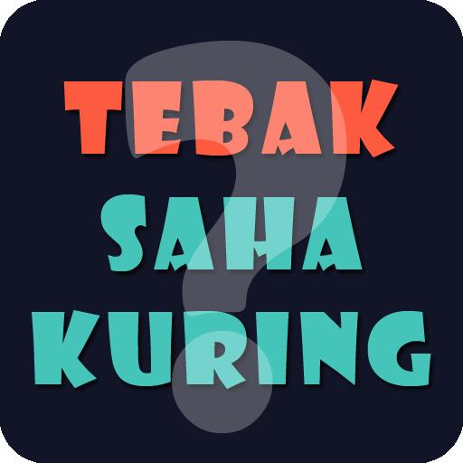 Tebak Saha Kuring